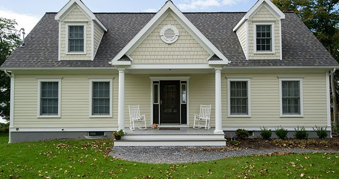 Decks, Porches, and Exterior Projects